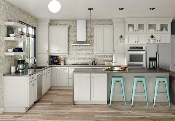 $10,000 Cabinets To Go Store Credit Sweepstakes