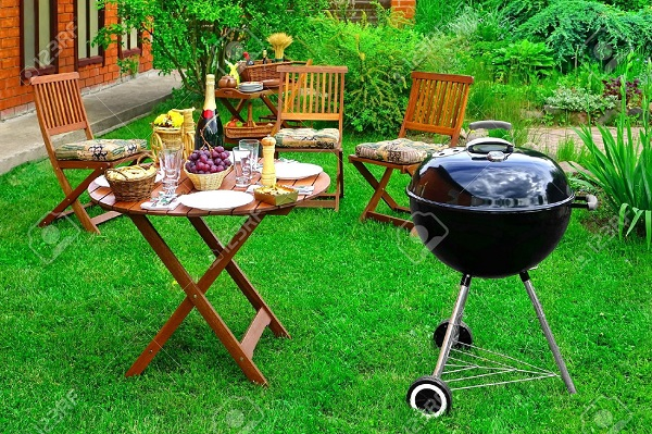 Big Barbecue Prize Pack Giveaway