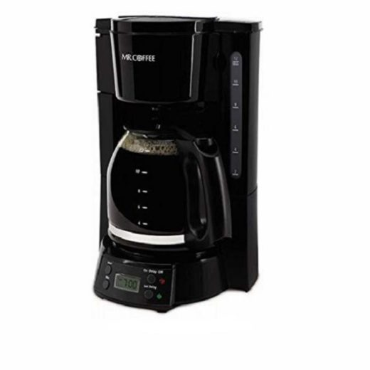 Mr. Coffee 12-Cup Programmable Coffee Maker Giveaway