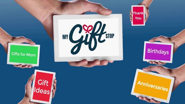 Gift Card to My Gift Stop Giveaway
