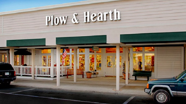 $1,000 Gift Card To Plow & Hearth Sweepstakes