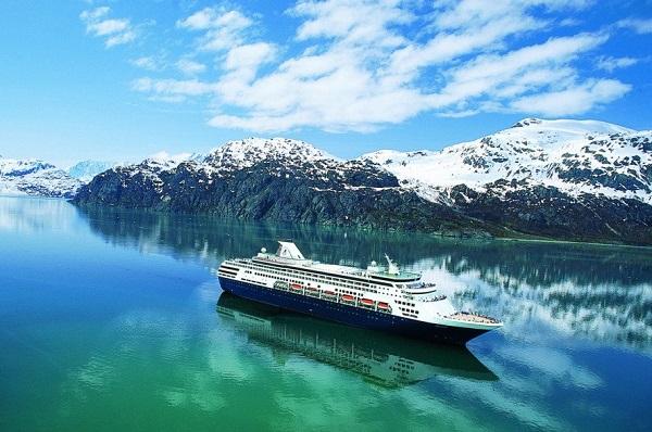 HAL Alaska Denali Land & Sea Journey for 2 Giveaway