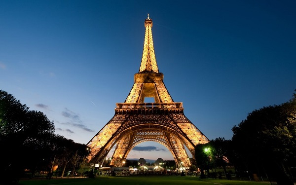 Trip To France For Two Sweepstakes