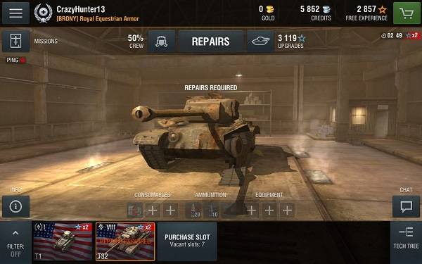 High End Gaming PC And World Of Tanks Credit Giveaway