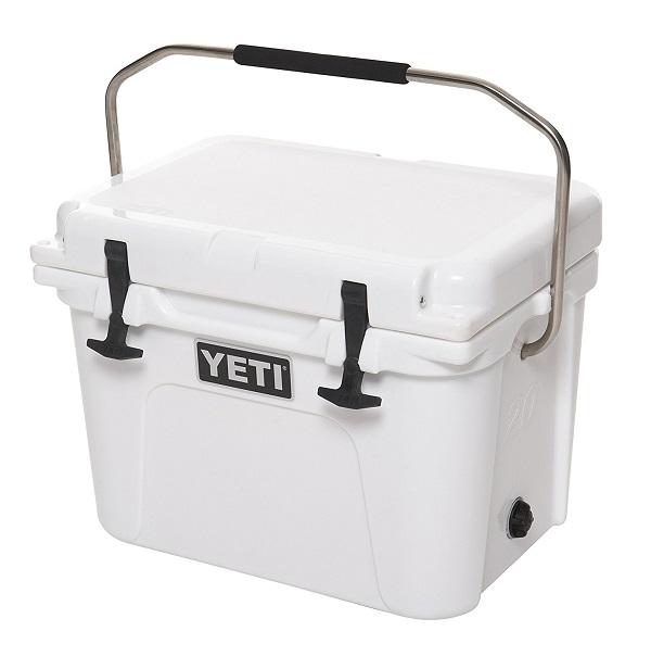 Yeti Roadie Giveaway