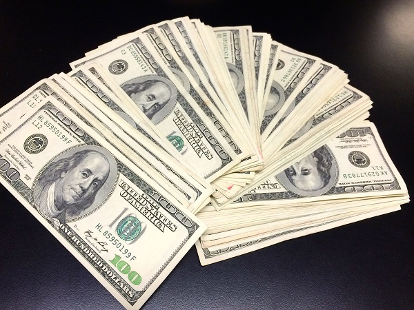 $5,000 Check Giveaway