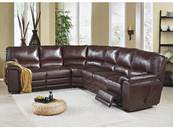Elran Sectional Sofa Sweepstakes