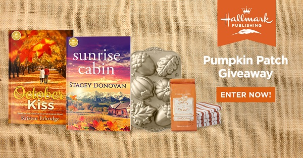 Fall Themed Prize Package Giveaway