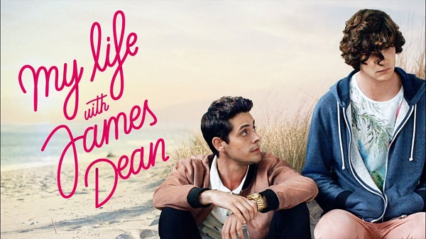 My Life with James Dean DVD Giveaway
