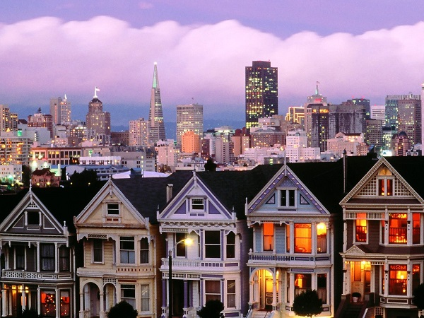 3-Night Trip For Two To San Francisco, CA Giveaway