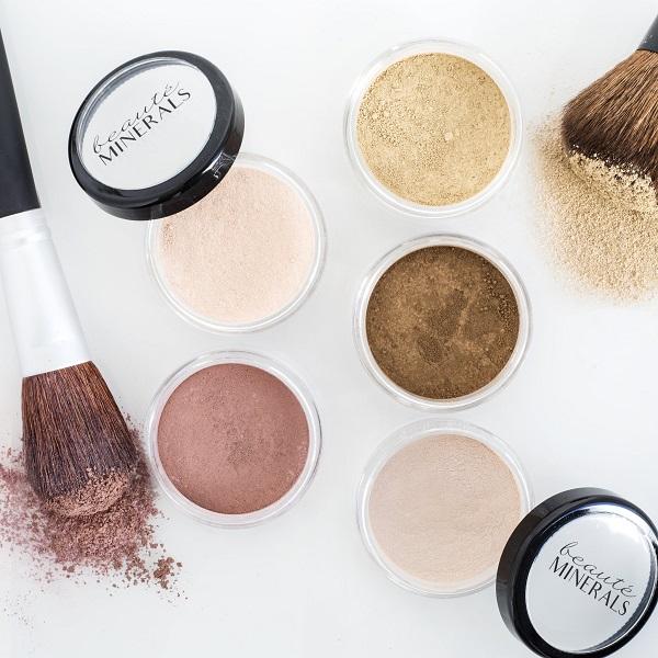 Beauté Minerals Cosmetics Giveaway