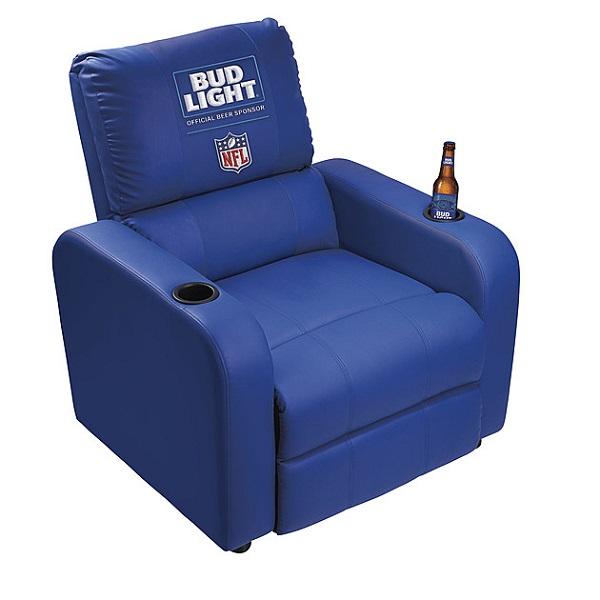 Bud Light Prize Pack Giveaway