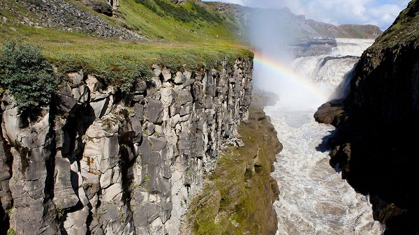 5-day Trip For Two To Iceland Giveaway