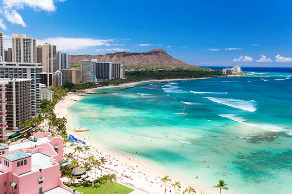 4-Night Trip For 4 To Oahu, HI Sweepstakes
