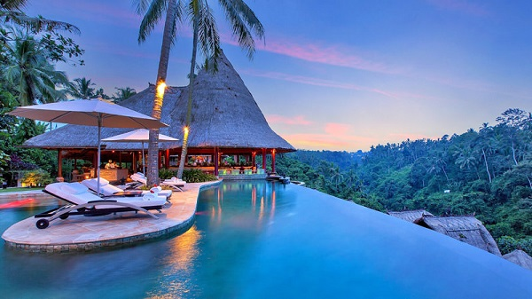 Epic 8 Day Trip For Two To Bali Giveaway