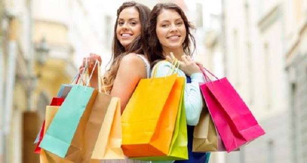$3,000 Luxury Shopping Spree Sweepstakes
