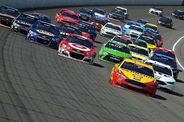 Monster Energy NASCAR Vacation Giveaway
