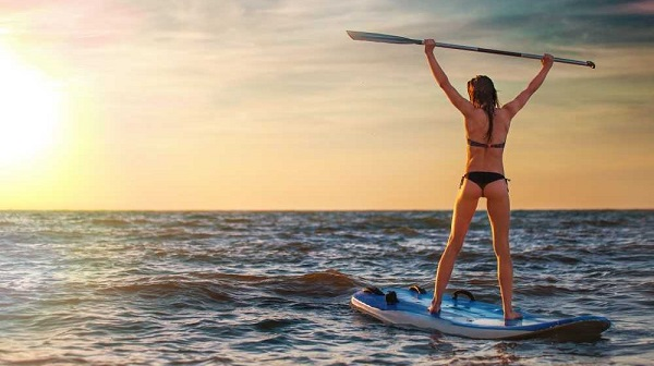 Paddleboard Package Giveaway