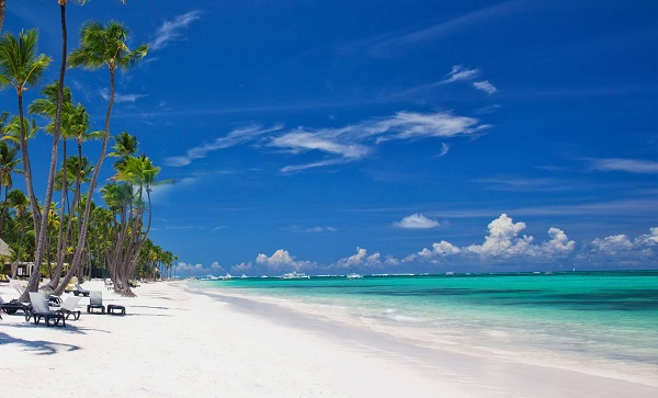 Trip For Two To Punta Cana, Dominican Republic Giveaway