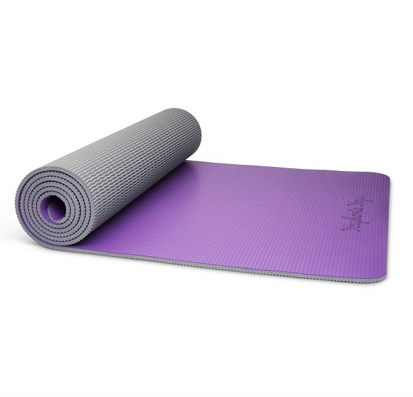 YogiMall Yoga Mat and Prop Package Sweepstakes