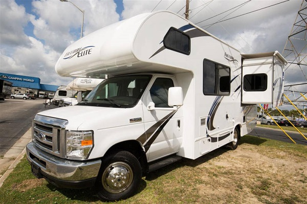 2019 Thor Motor Coach Freedom Elite 22FE Giveaway