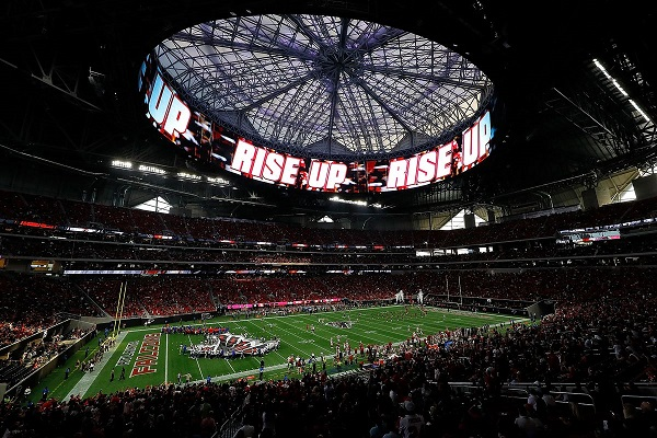 Trip For Two To Super Bowl 53 In Atlanta, GA Giveaway