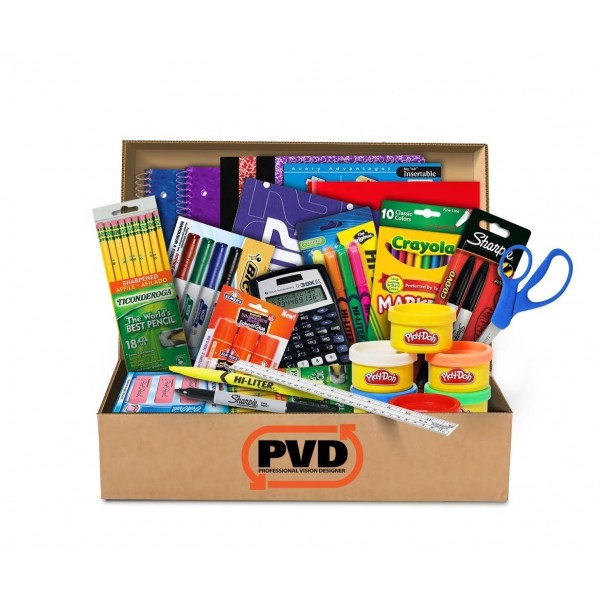 Teacher Appreciation Package Sweepstakes