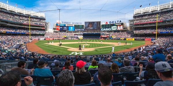 My Yankees Sweepstakes