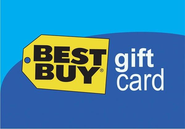 Nine $500 Best Buy Gift Cards Giveaway