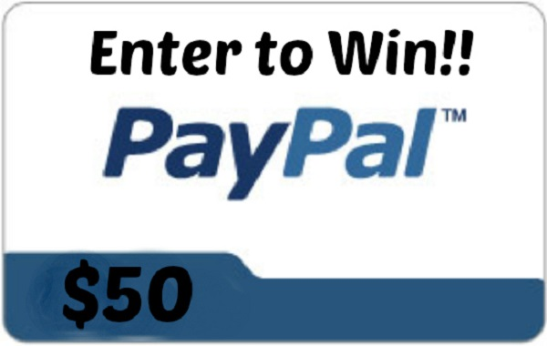 $50 In Cash Or An eGift Card Of Choice Sweepstakes
