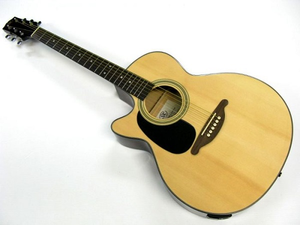 Acoustic Guitar Signed by Carly Pearce Sweepstakes