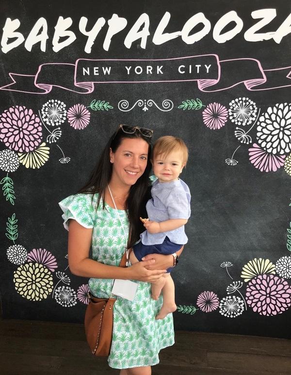 Babypalooza NYC Gift Bag Giveaway