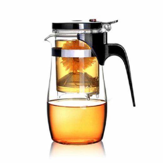BOCHA Loose Leaf Tea Maker Giveaway