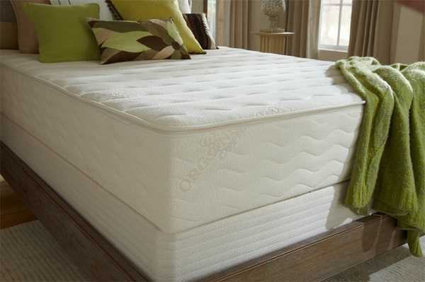 Botanical Bliss Latex Mattress Sweepstakes