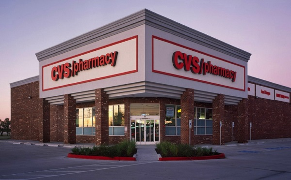 Free Health Screenings & $5 Coupon at CVS