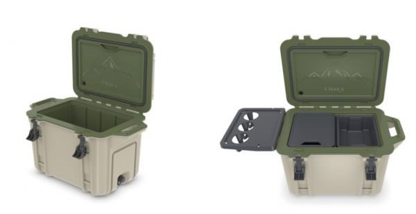 Realtree/Evan Williams OtterBox Cooler Sweepstakes