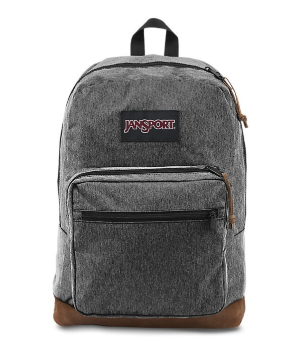JanSport Right Pack Giveaway