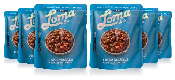 Free Loma Linda Complete Meal