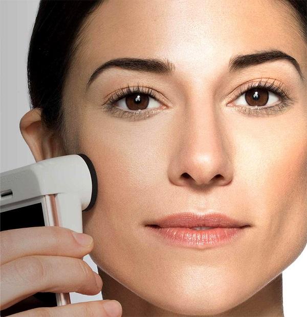 Free Neutrogena Skin Scanner