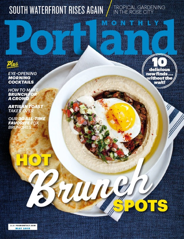 Free Subscription To Portland Monthly