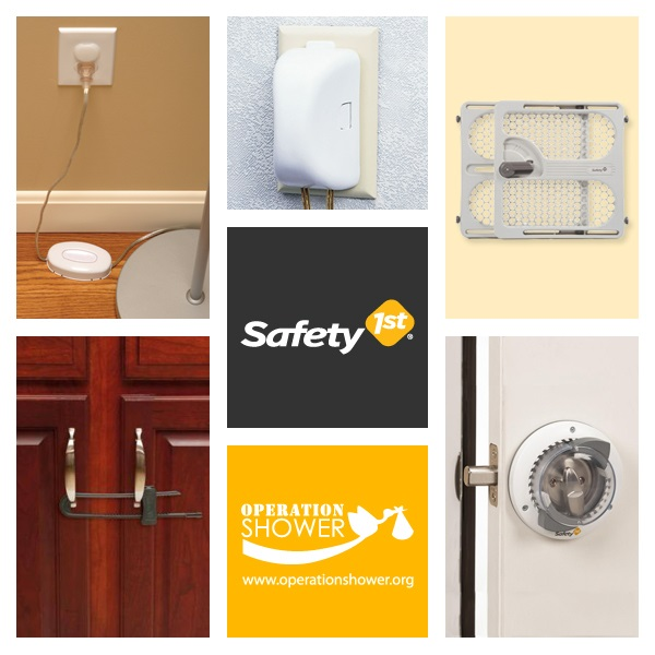 Free Safety 1st Products