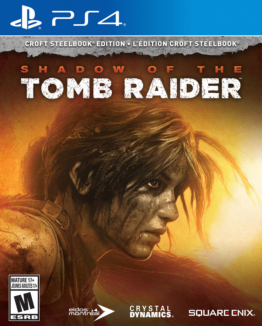 Shadow Of The Tomb Raider Croft Edition On Steam Giveaway