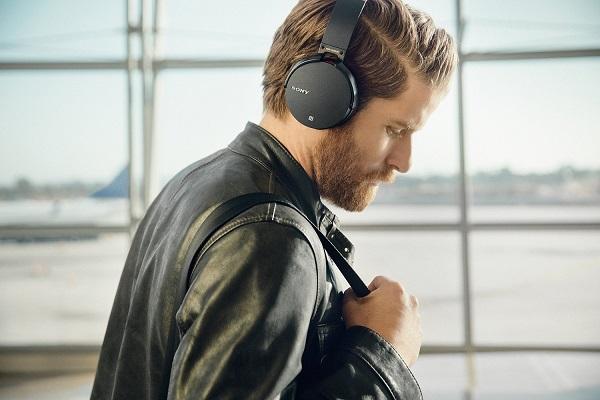 Sony Extra Bass Wireless Headphones Sweepstakes