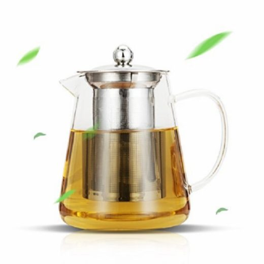 The Luxtea Glass Teapot Giveaway