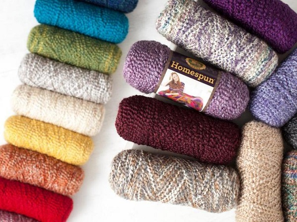 $2,000 In Yarn Giveaway