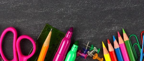 $1,000 Back To School Sweepstakes
