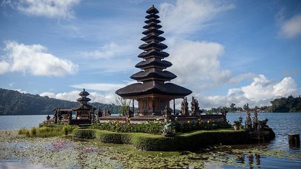 Bali Community Training Lunch Program Trip Giveaway