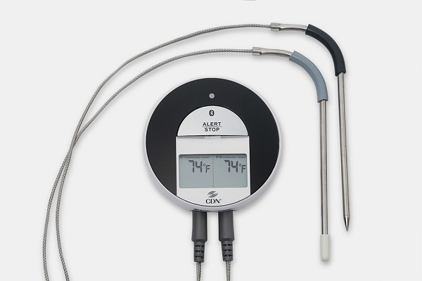 CDN Bluetooth Meat Thermometer & Timer Sweepstakes