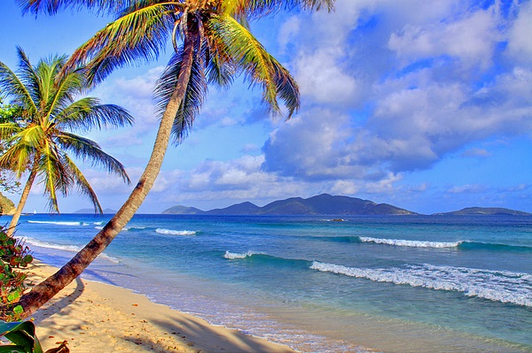 Caribbean Paradise Trip For Two Giveaway
