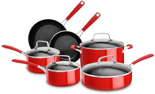 Cookware Set  Sweepstakes